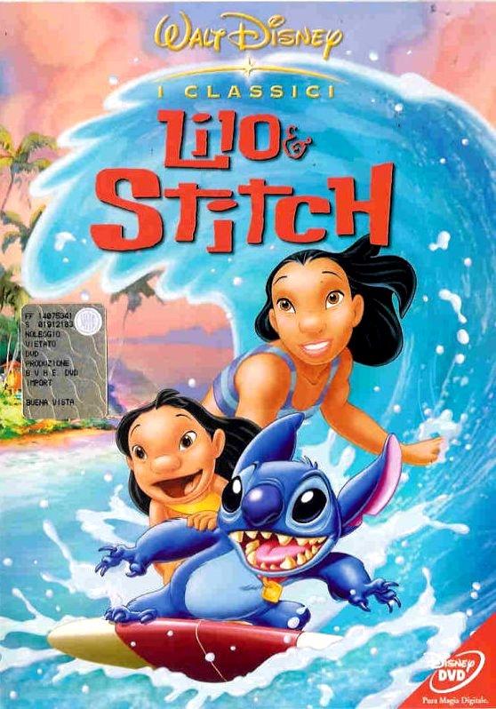 Lilo stitch la recensione del cartone animato disney